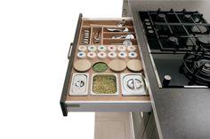 Luxusküchen: Kochen mit 5-Sterne-Flair | SoLebIch.de