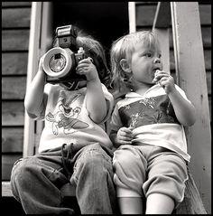 """""""you don't take a photograph, you make it."""" - Ansel Adams"""