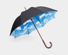 The Sky Umbrella, created byTibor Kalman and Emanuela Frattini Magnusson