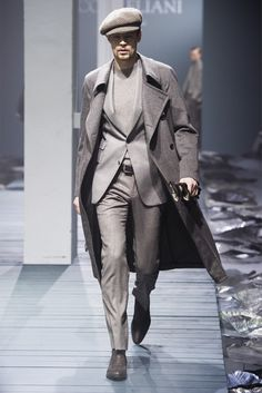 Amazing... Corneliani Fall/Winter 2013