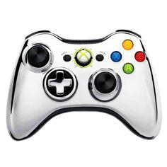 Joypad sans fil pour Xbox 360