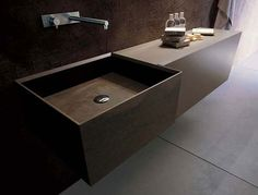 Modulnova Fat Bathroom Design | Modern Italian Design @ DesignSpaceLondon