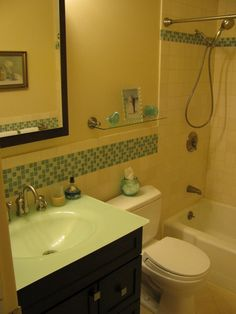 5x9 Or 5x8 Bathroom Plans House Ideas Pinterest The O 39 Jays Bathroom And American Standard