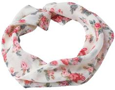 Magnetic Cowl Scarves by WalterDrake by WalterDrake. $6.99. Stylish magnetic scarf goes on quickly and stays in place thanks to hidden magnetic closures. No tying or knotting. Lightweight cowlstyle chiffon complements any outfit.