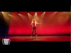 Chachi Gonzales (IaMmE Crew) :: Solo Performance (Choreography) :: Urban Dance Showcase
