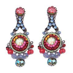 Ayala Bar Jewelry | Paprika Earrings