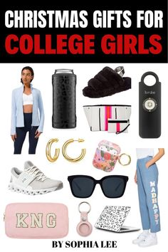 My mom keeps asking for Christmas gift ideas so I found this list of Christmas gifts for college girl 2021 and loved everything! Sent her this which made it so much easier. #christmasgifts Small Christmas Gifts, College Gifts, College Students, Diys, Gift Ideas, Mom, College Presents, Bricolage, Do It Yourself