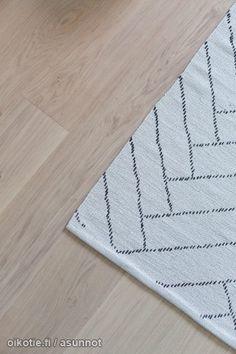Timberwise floor