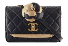 Chanel Camellia Flower Bag This is exactly the purse I bought on vacation. LOVE IT
