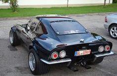 opel gt  Para saber más sobre los coches no olvides visitar marcasdecoches.org