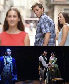 44 Hamilton Memes For The Theater Kids