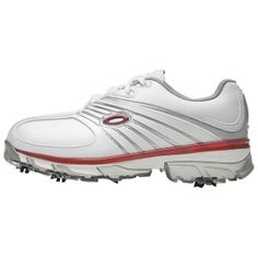 SALE - Oakley Full-Auto Golf Cleats Mens Black Leather - Was $140.00 - SAVE $54.00. BUY Now - ONLY $85.99