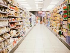 10 Packaged Foods You Should Always Buy Organic