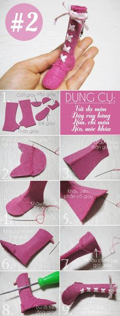 New clothes patterns barbie doll shoes 50 ideas Barbie Shoes, Doll Shoes, Barbie Clothes, Barbie Doll, Doll Shoe Patterns, Barbie Patterns, Sewing Patterns, Tilda Toy, Sewing Baby Clothes