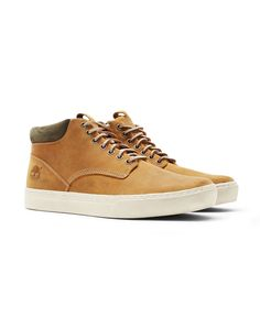 New In | Timberland - Adventure 2.0 Cupsole Chukka in Tan | Shop all men's shoes and clothing at The Idle Man