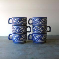 Pablo Zabal Coffee Mugs.
