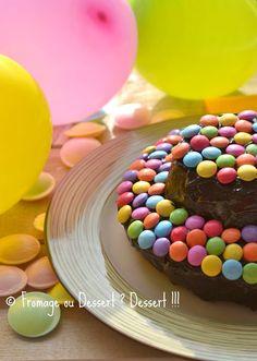 Fromage ou Dessert ? Dessert !!!: Le Moëlleux très chocolaté (à IG très bas)