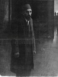 SULTAN ABDULHAMID II (124) | par OTTOMAN IMPERIAL ARCHIVES