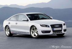 Audi a super luxury car manufacturer from Germany has carved a niche ...    #audi #cars audi a4