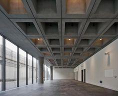 Ciudad de la Cultura por David Chipperfield Architects. Fotografía © Oskar Da Riz. Señala encima de la imagen para verla más grande.