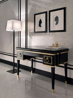 Lutetia collection of luxury bathroom furniture, designed by Massimiliano Raggi for Oasis Bathroom.