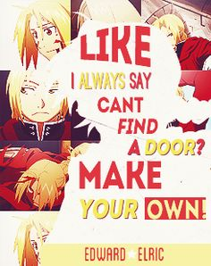 Anime Quote #235 by Anime-Quotes.deviantart.com on @deviantART