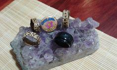 #Colorcolor #Artesania #jewerlry #craft #fashion  #complementos #moda #anillos #rings #accesories  #handcrafts #hechoamano  https://www.facebook.com/colorcolorArtesana?ref=hl