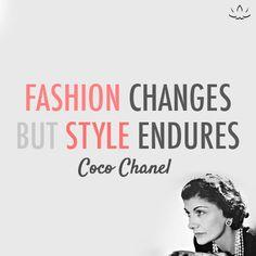 ICONS & TREASURES:: COCO CHANEL: Happy Birthday Coco Chanel!