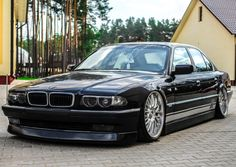 Bmw 740, Bmw Classic Cars, Bmw 7 Series, Bmw Cars, Cars And Motorcycles, Automobile, Vehicles, Transportation, Bmw Alpina