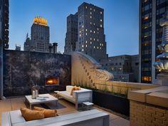 Aka Terrace NYC - GANDIABLASCO