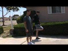 CrossFit Endurance - Pose Running, Part I