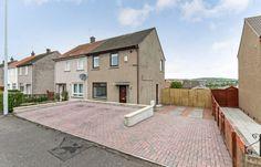 68 Whitelaw Road, Dunfermline, Fife, KY11 4BN