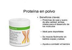 proteina herbalife - Buscar con Google