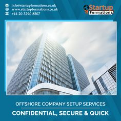 Now, forming an offshore company for non-UK residents is really easy. Contact StartupFormations & get an Offshore company with corporate bank account Online. ✓Expert Legal Support ✓No hidden fees Corporate Bank, Offshore Bank, Legal Support, International Bank, Tax Haven, Capital Gains Tax, Keep Company