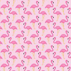 Kit Chá de Cozinha Flamingo