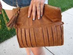 wonderful purse