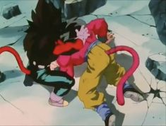 Dragon Ball Gt, Bowser, Fictional Characters, Art, Art Background, Kunst, Performing Arts, Fantasy Characters, Art Education Resources