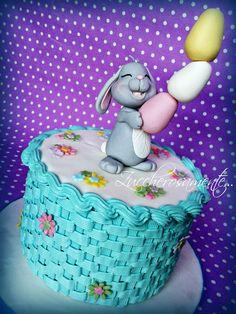 Easter cake - Torta di Pasqua