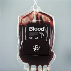blood ; elixir of life