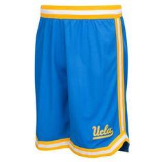 UCLA Bruins adidas Premier Basketball Shorts - Blue