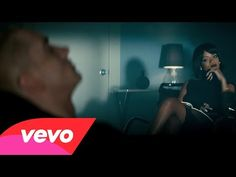 ▶ Eminem - The Monster (Explicit) ft. Rihanna - YouTube I didn't have the official video pinned!