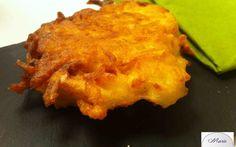 Pancake de pommes de terre : Latkes ! Marie Pop a la patate ce matin !
