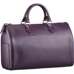 Louis Vuitton Speedy 30 M5922K