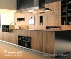 Una isla en tu cocina te dará más movimiento y mejoraras la distribución.