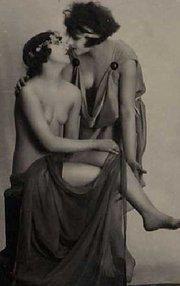 lesbian video Greek