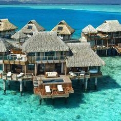Morea, Tahiti