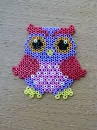 Image result for perler beads animals