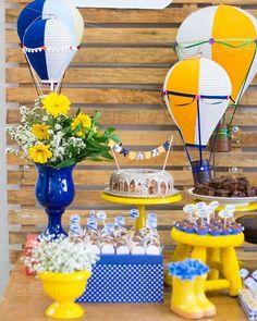 Como lidar com tanto encanto?!❤ Festa Balões Foto: @encantos.revelados  #tacidecor #balões #festabaloes #encantosrevelados #encontrandoideias #entrenafesta #kikidsparty #aloucaconvida #carolfesteira #queridadata #detalhes #tacidecornasuafesta