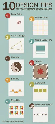 mjm-the art tart - 10 design tips
