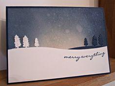 Jingle All the Way  Sleighride edgelits Caroline Thomas